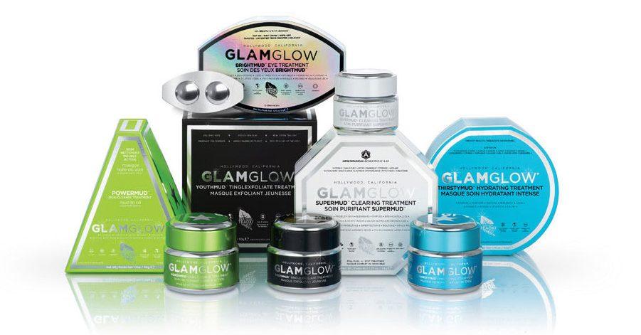 Glam-Glow-Set