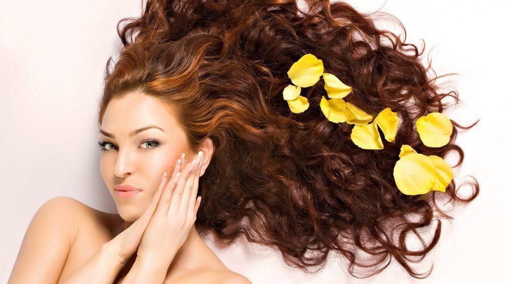 hair care steps 1